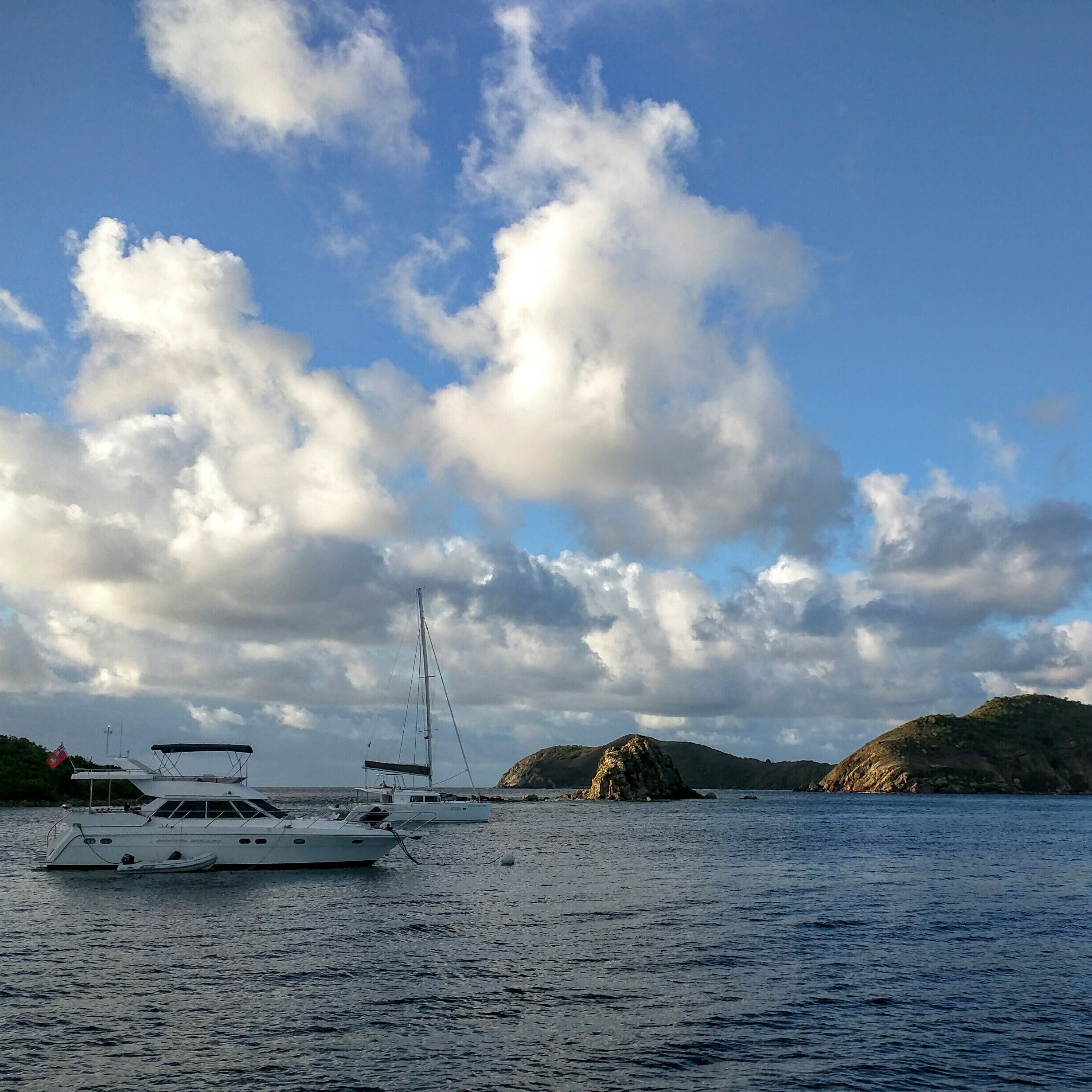podcast – BVI Bound